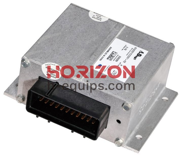 Dingli 00000692 Lower Controller ECU