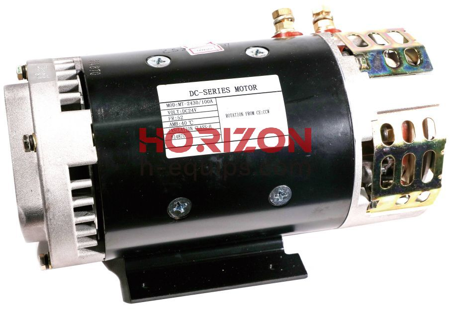 Dingli 00002017 Function Pump Motor